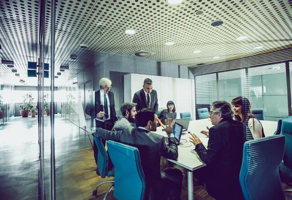 Advising Board of Directors