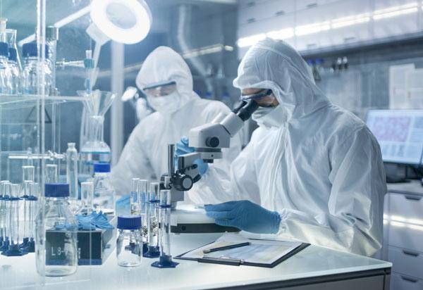 Scientific & Laboratory Equipment Manufacturing