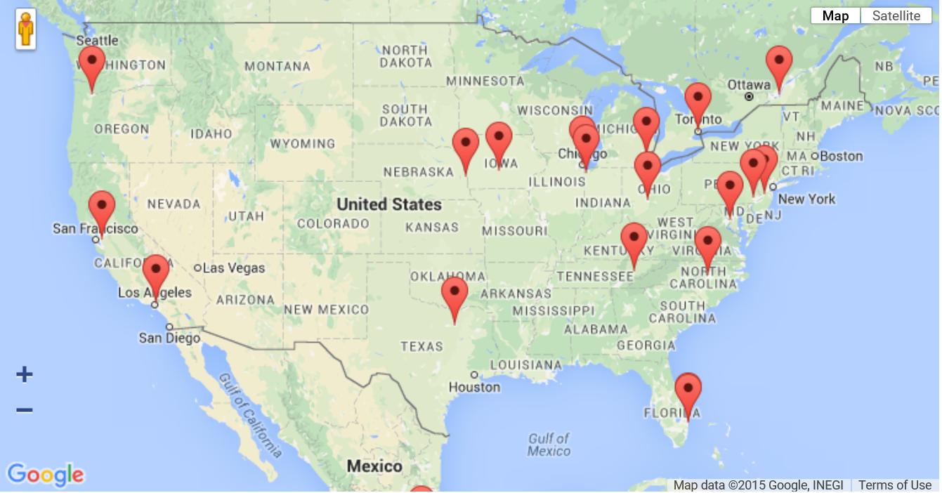 Solar & Renewable Equipment Manufacturers USA