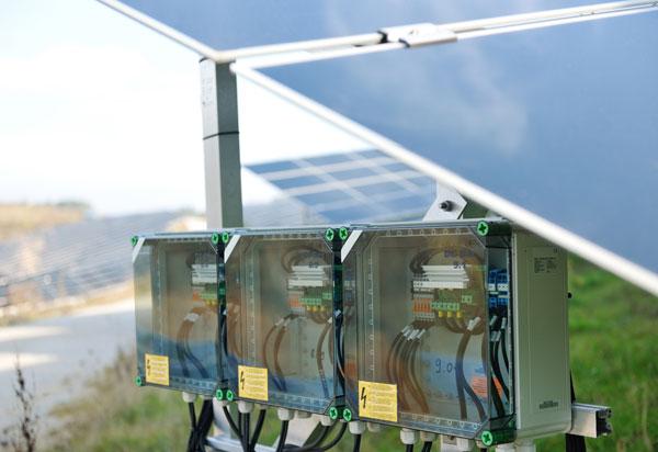 Solar & Renewable Energy Manufacturing